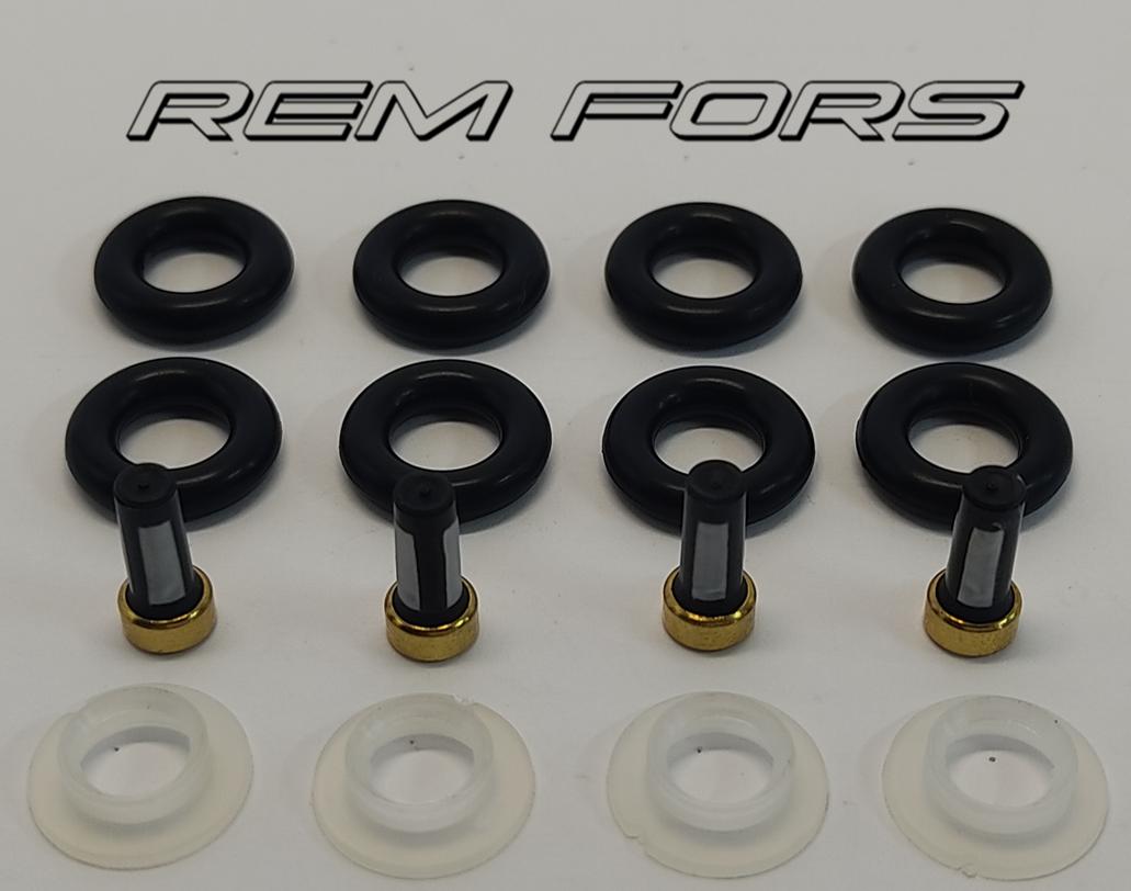 Ремкомплект форсунки 2.0 16V   FORD FOCUS I  98-04   ОЕ:0280155820