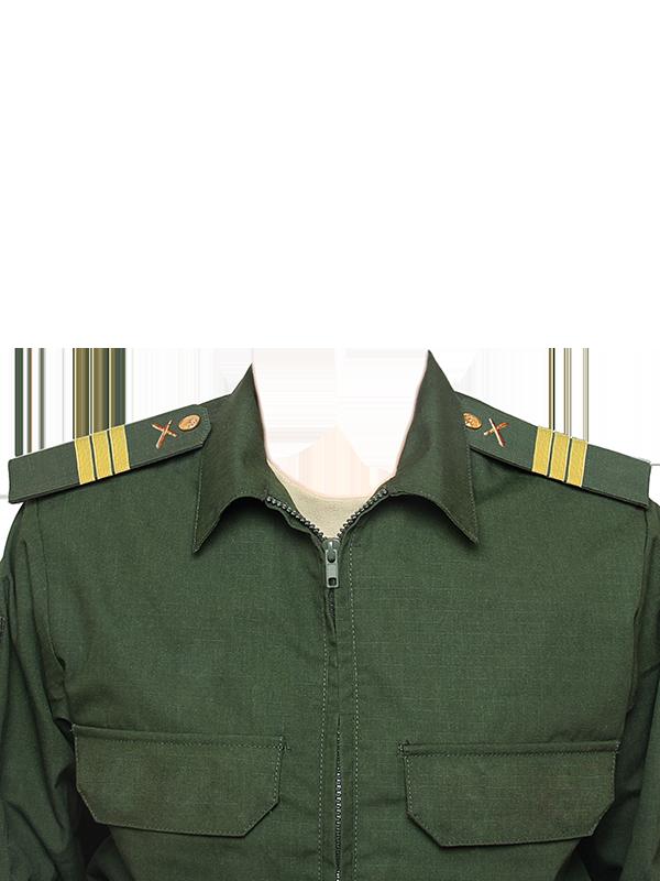 сержант женская форма фотография