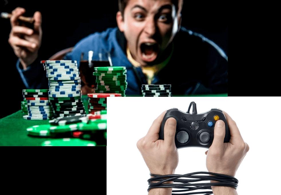 лечение от игровой зависимости