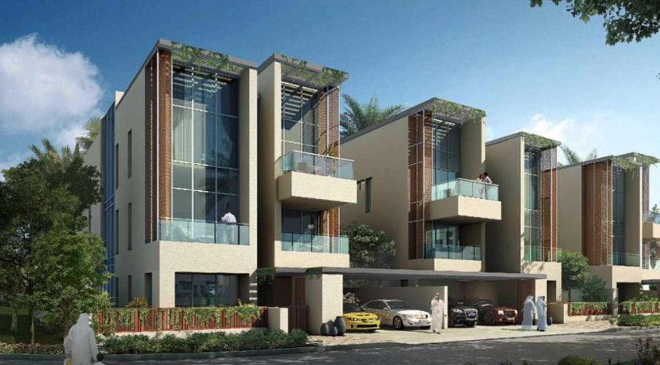 Buy Properties in Dubai by G&CO