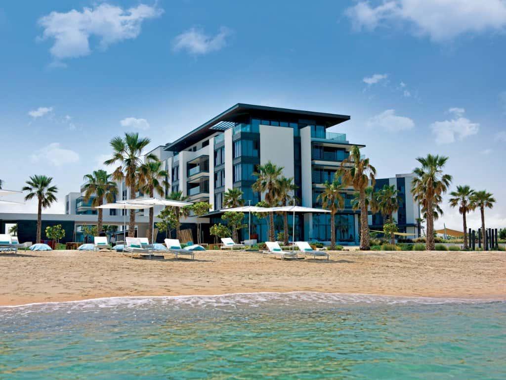 Meraas Nikki Beach Residences on Pearl Jumeirah