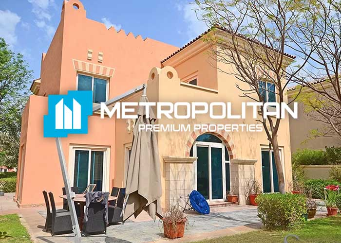 Buy, Rent and Sell Villas in Victory Heights, Dubai