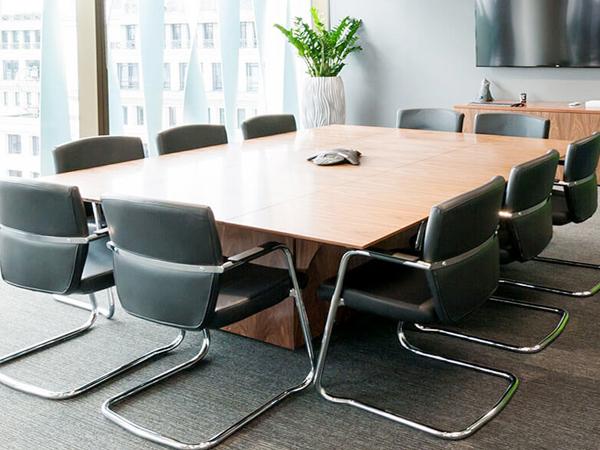 мебель для переговорных комнат