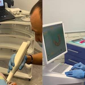 Хирург имплантолог ортопед стоматология АССА