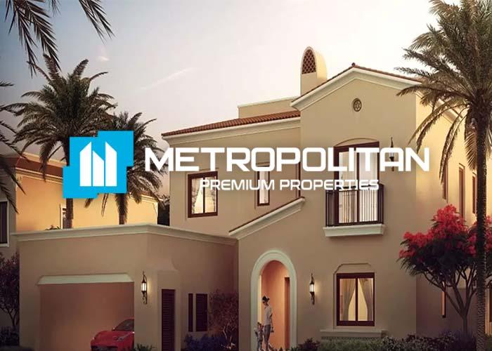 Buy, Rent and Sell Villas in Villanova, Dubailand