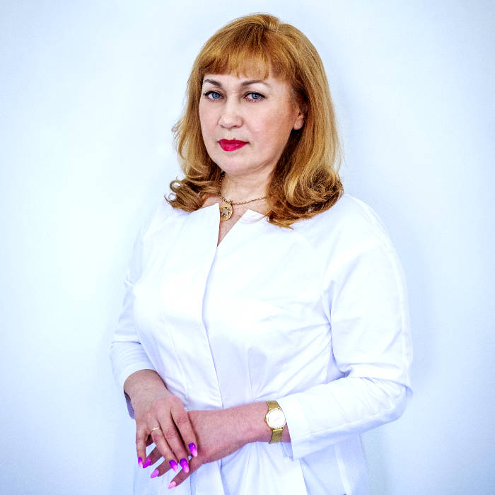 Велес Заместитель генерального директора по медицинской части