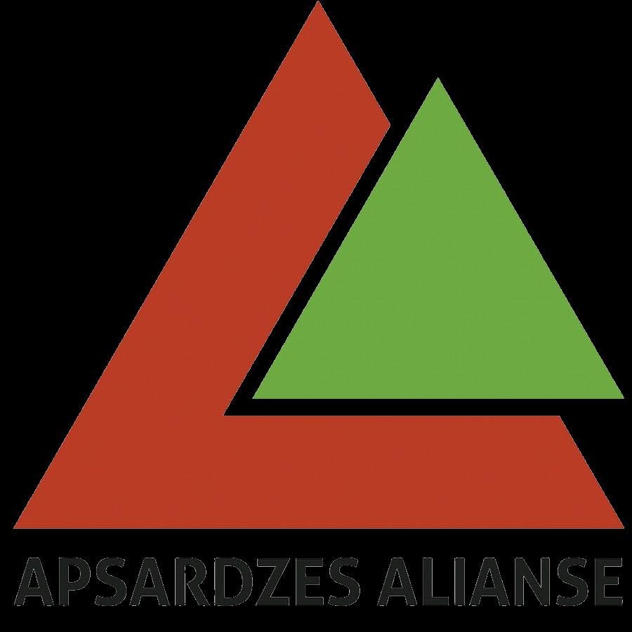 Skonto Аpsаrdze логотип