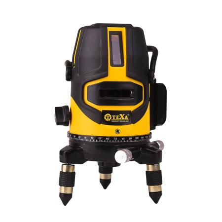 Лазерный уровень Тexa Т61000