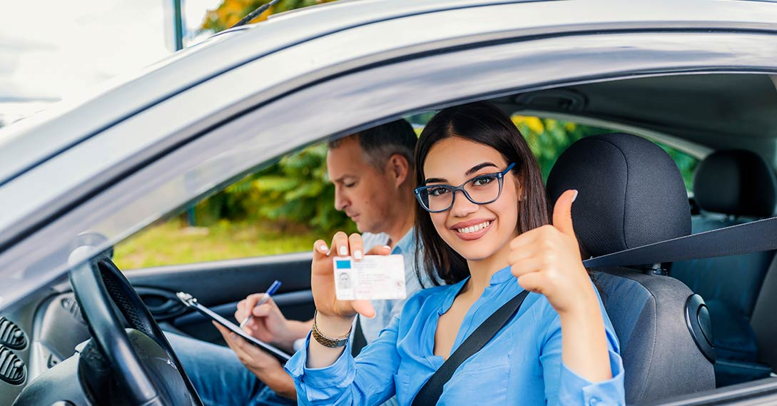 Driving Licence in UAE