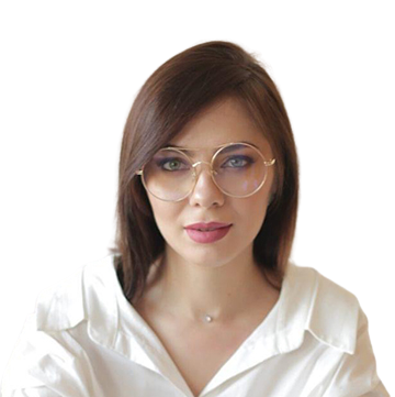 Виктория Кобилинская