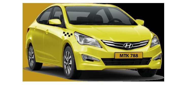 Машина в аренду с выкупом такси