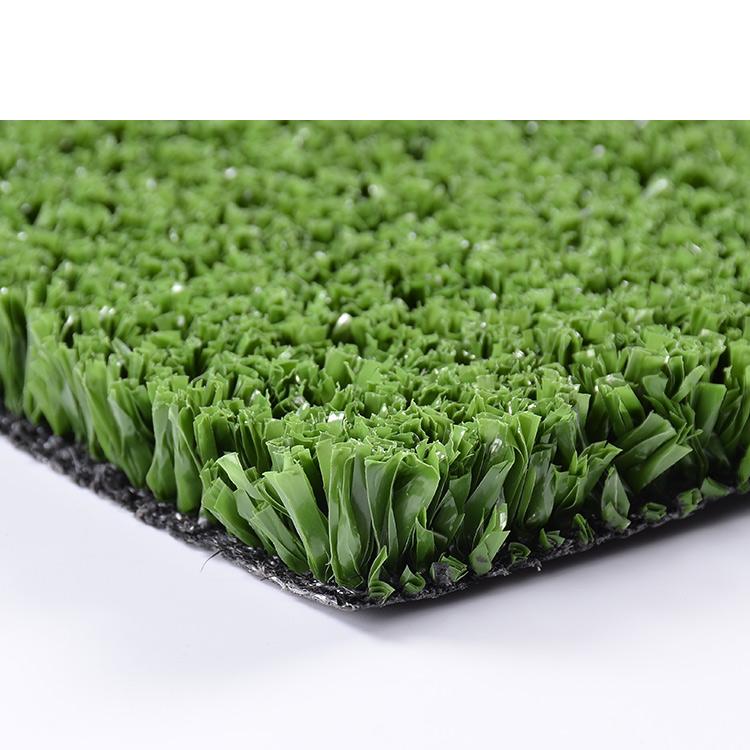 Фирбрилированный искусственный газон для декора