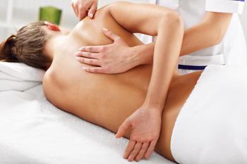 интегралный массаж москва