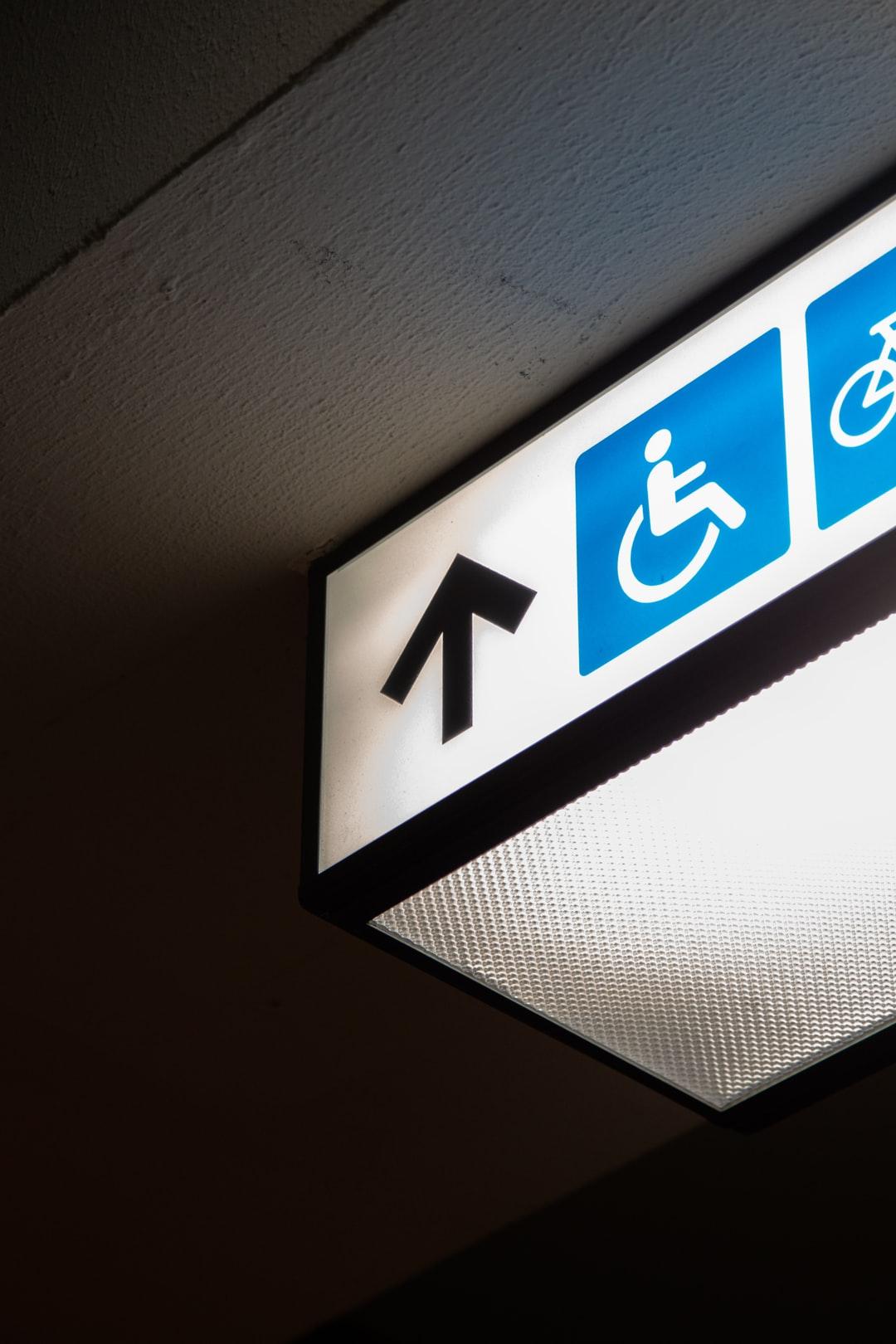 инвалидные подъёмники