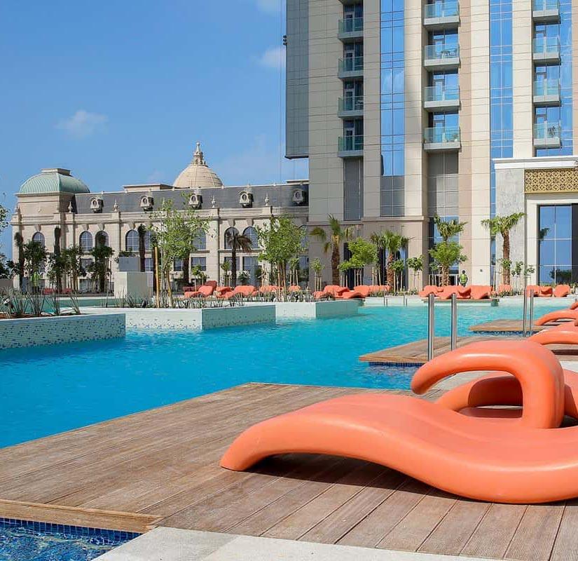 Noora Tower in Al Habtoor City: Apartments for Sale in Dubai