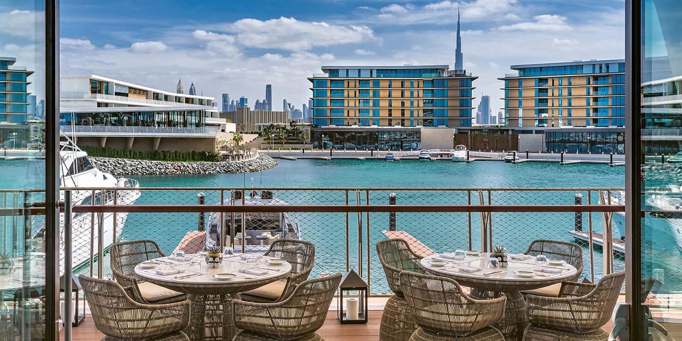 Meraas Bulgari Residences Dubai