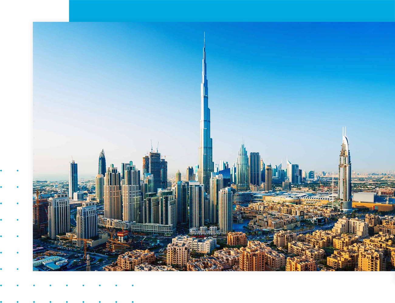 Best Districts for Real Estate Investment in Dubai