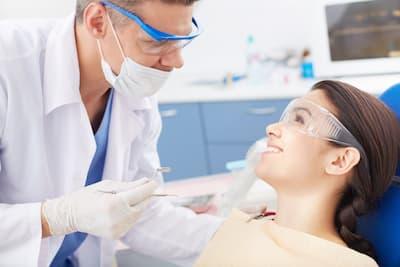 Лечение кариеса в стоматологии асса