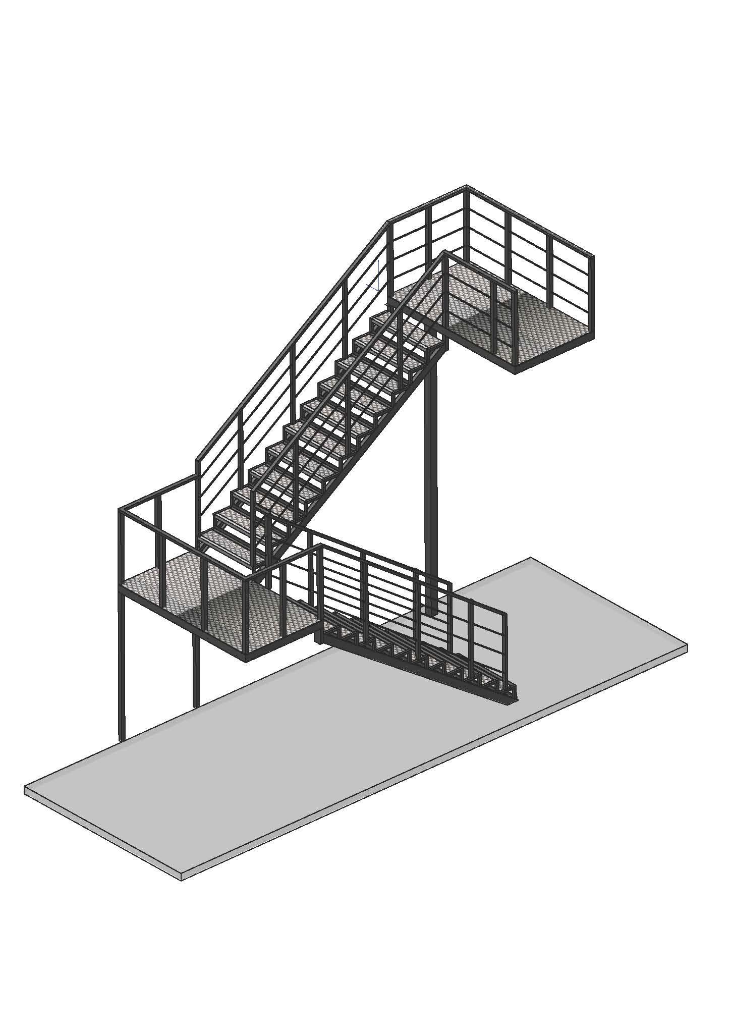 проект, каркас, лестница,