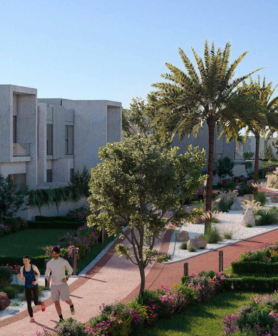 La Rosa IV – Townhouses for Sale by Dubai Properties