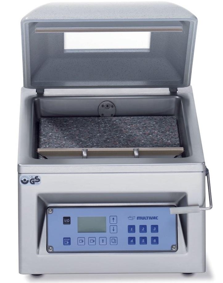 Вакуумный упаковщик  MULTIVAC C-100