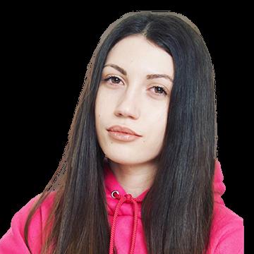 Алина Пшеничникова