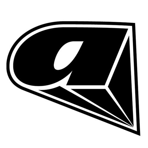 casperkiev airush kite boarding logo