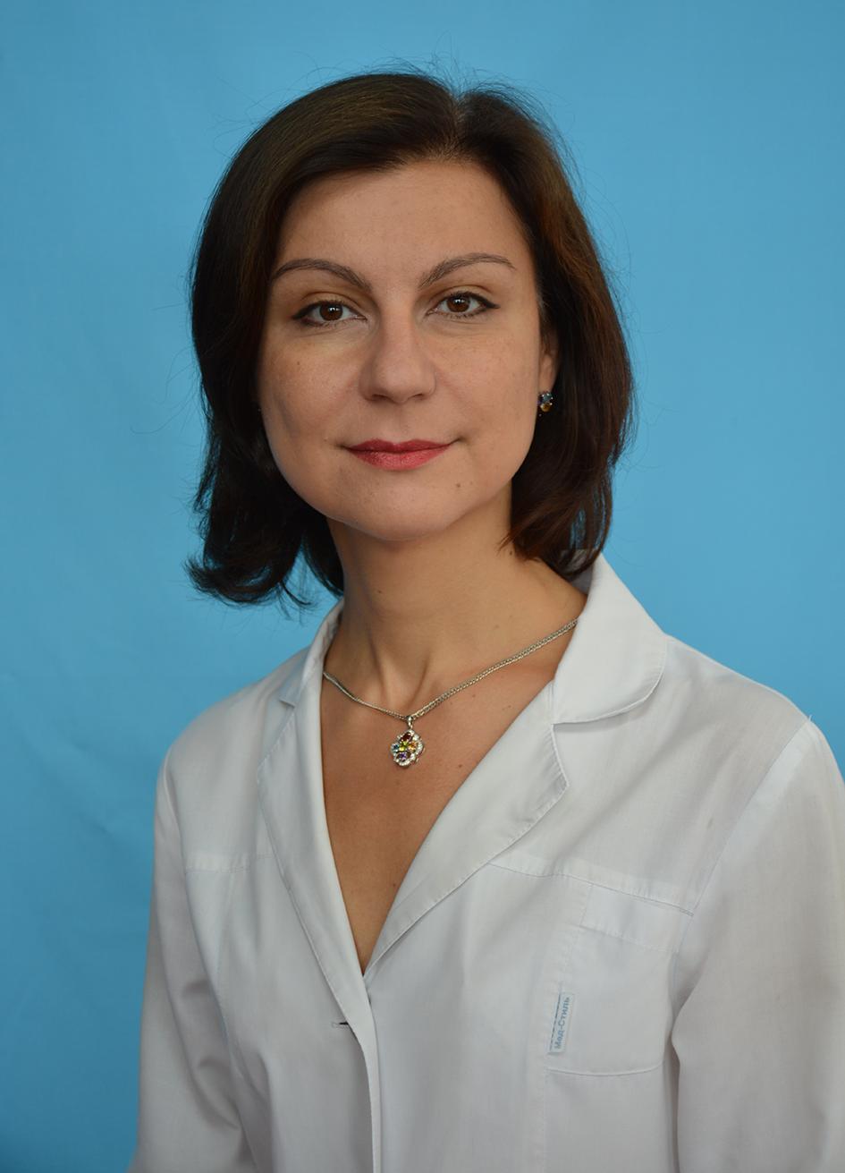 гинеколог акушер-гинеколог ванеева