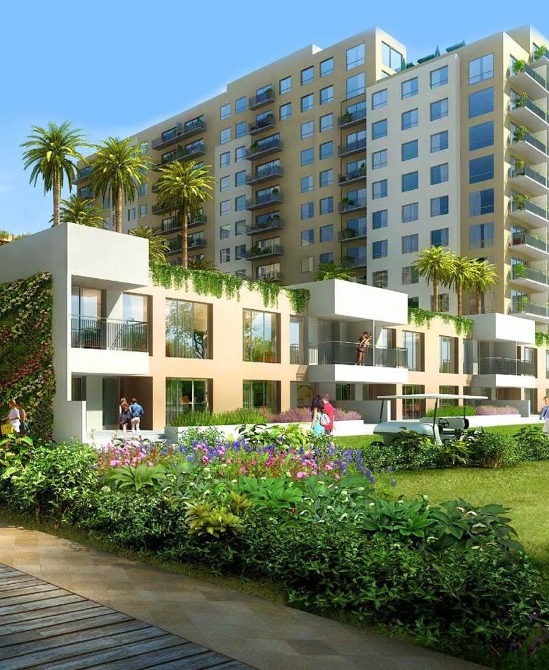Golf Views in Emaar South by Emaar – Apartments for Sale in Dubai