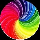 Картинка логотипа натяжные потолки Декор Интерьера заказать в Воронеже, Курске, Красногорске