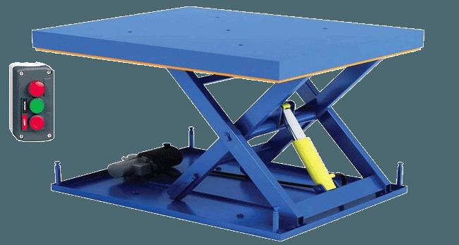 Гидравлический подъёмник