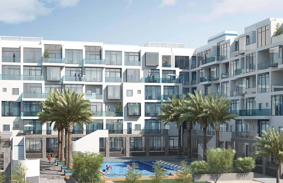 Buy Properties in Dubai by Union Properties