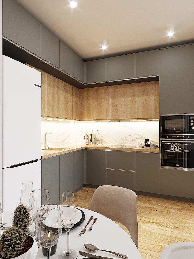 дизайн квартиры в нижнем новгороде