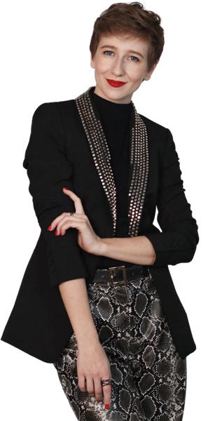 Ольга Кузина - психолог, коуч, тренер EQ