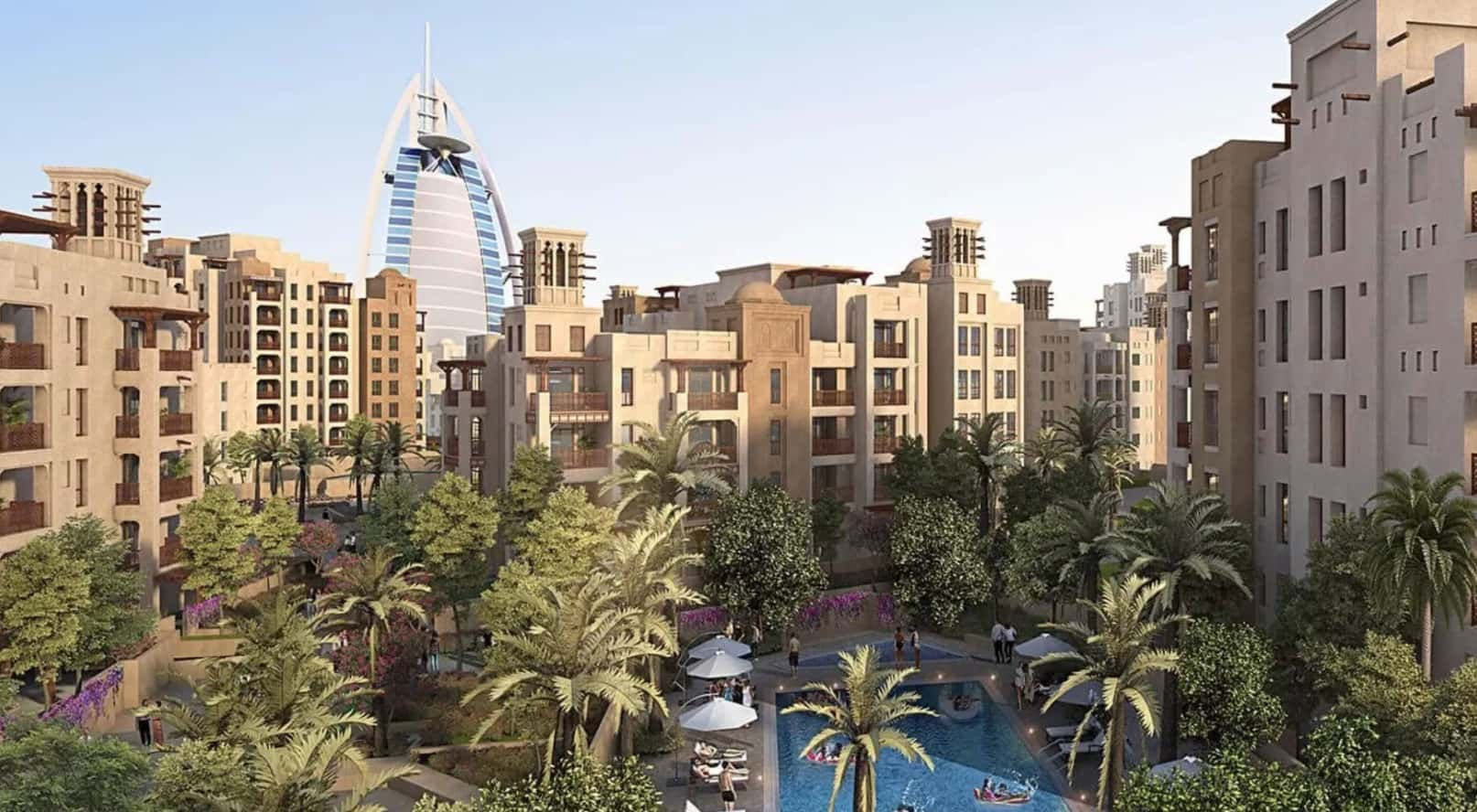 Lamtara in Madinat Jumeirah Living