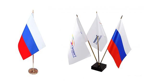 печать флагов Рязань