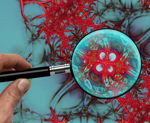 Заболевание нервной системы