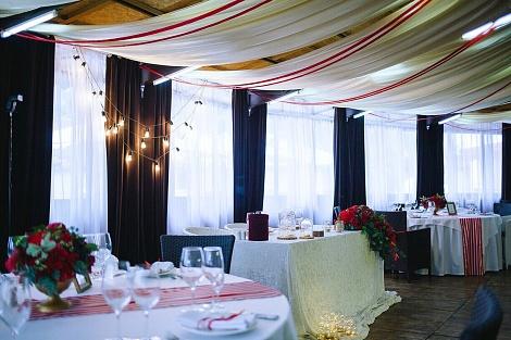 Летний ресторан Сунчев Брег