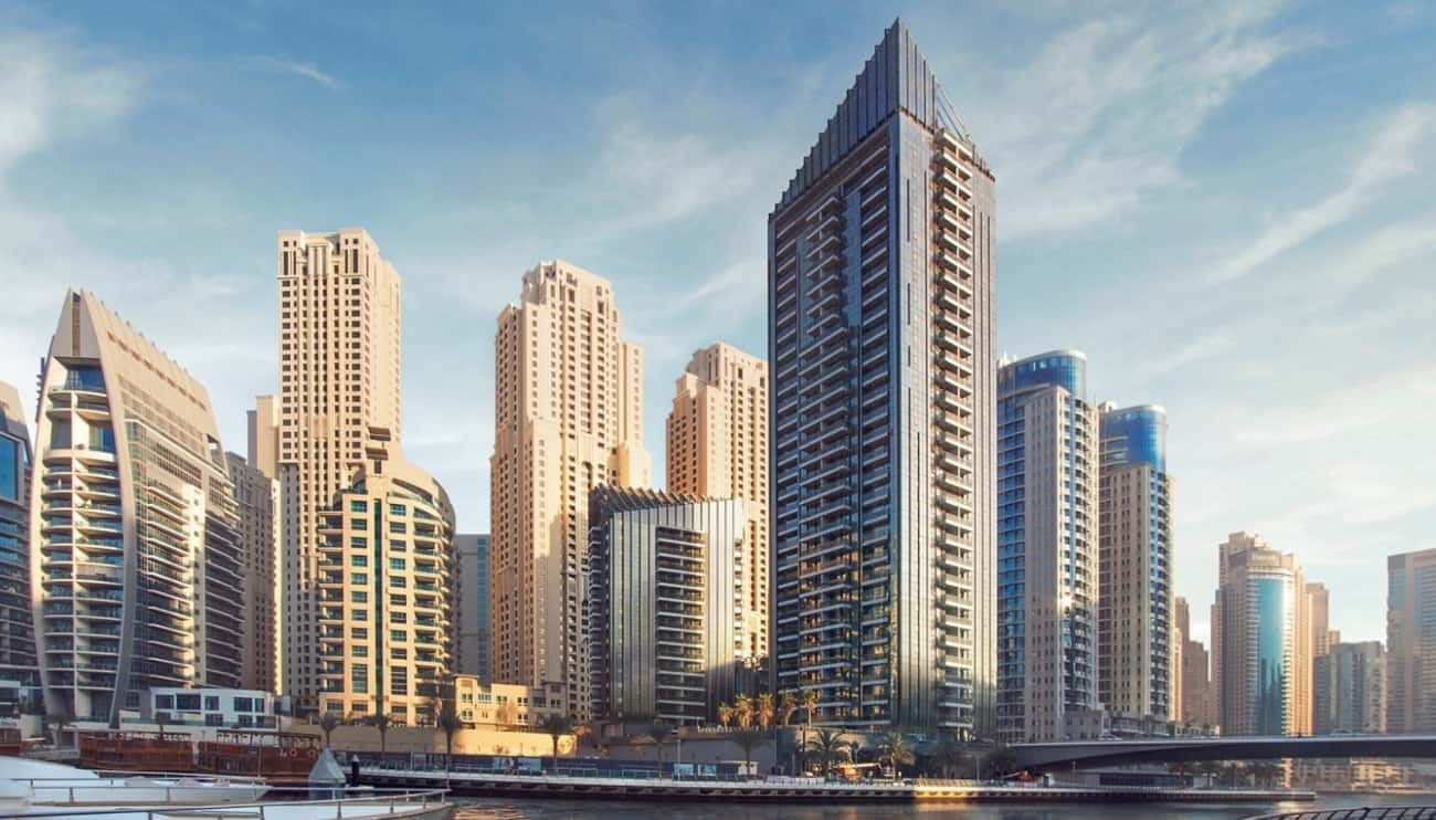 Buy Properties in Dubai by Tebyan
