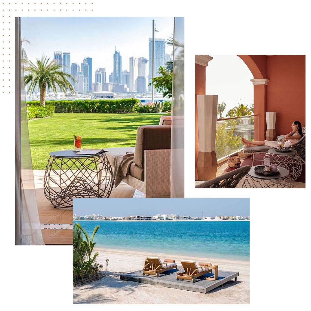 XXII CARAT – Ultra-Luxury Villas for Sale on Palm Jumeirah, Dubai