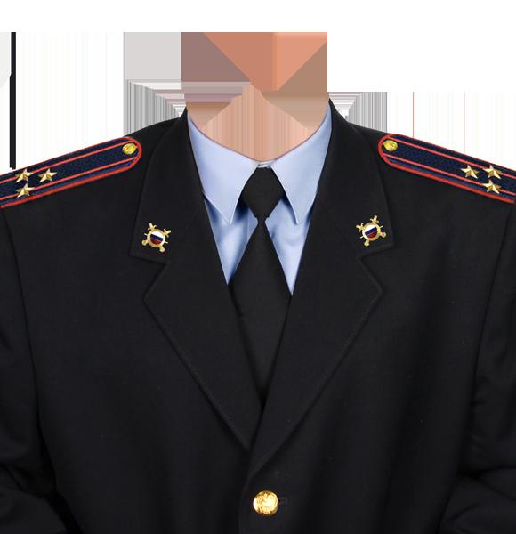 полковник фото на паспорт