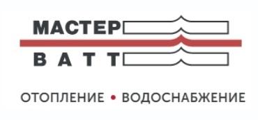 Логотип Мастер-Ватт