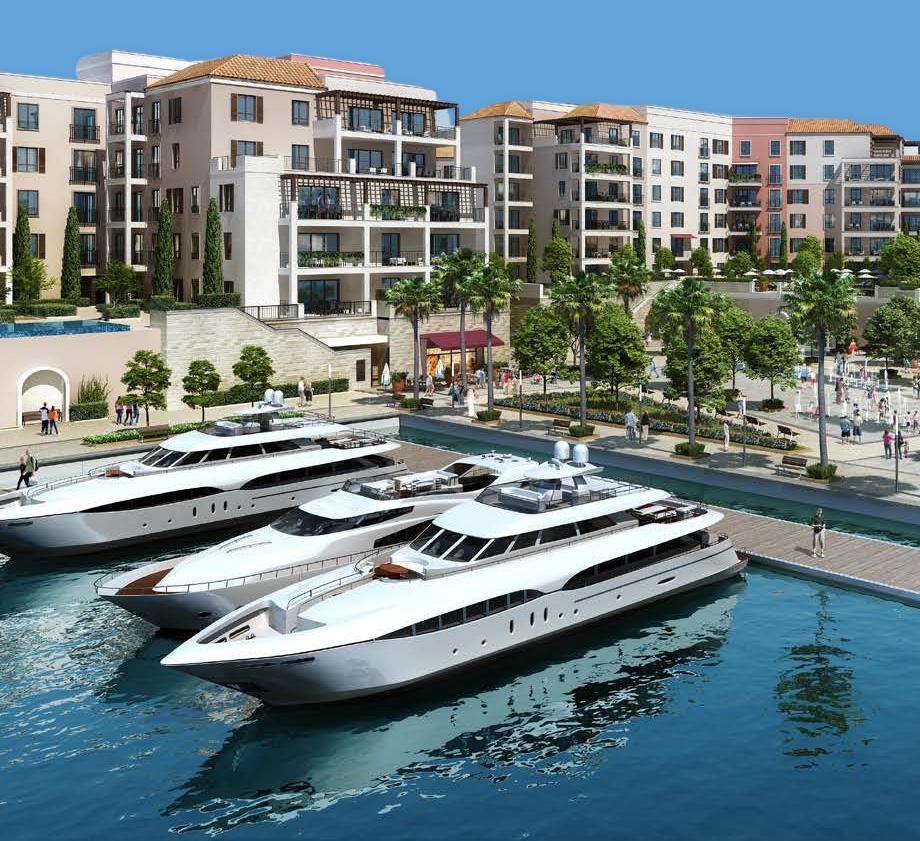 Meraas Port De La Mer Apartments for Sale in Dubai