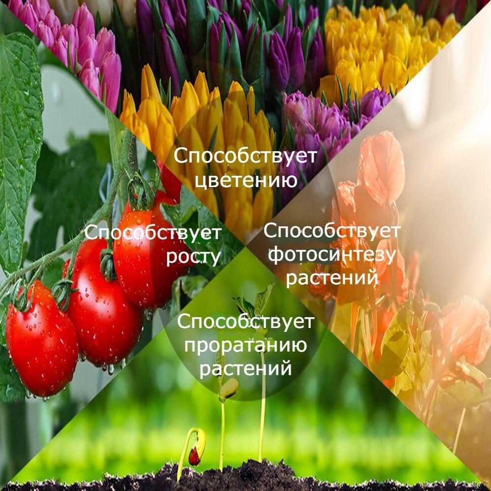 Фитолампа для растений Grow Light