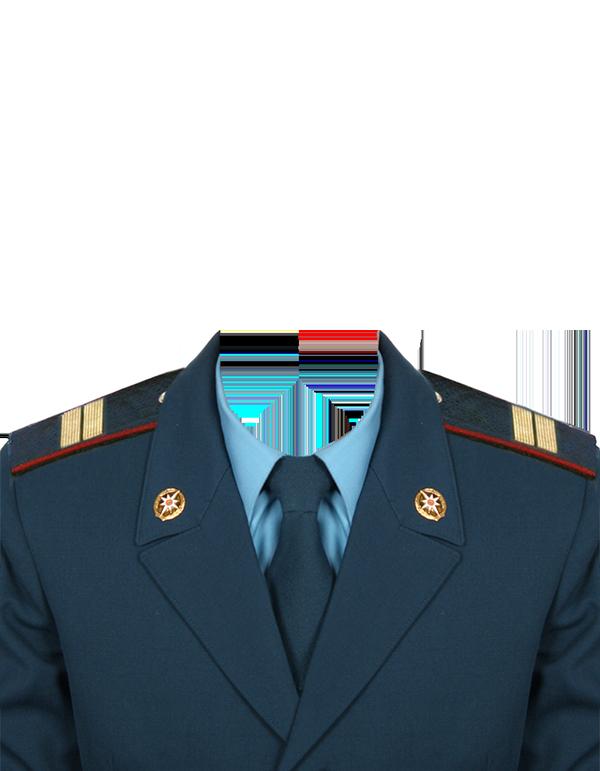 сержант фотошоп
