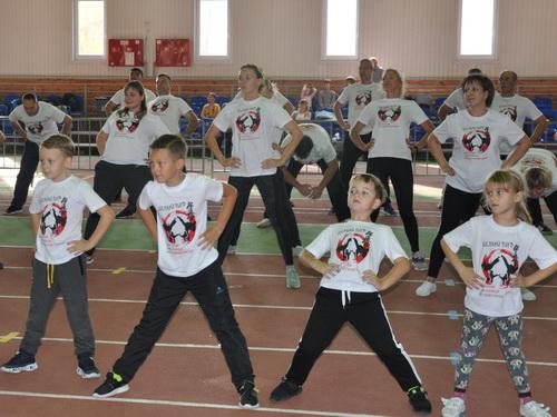 Киокусинкай каратэ в Липецке - Соревнования для новичков