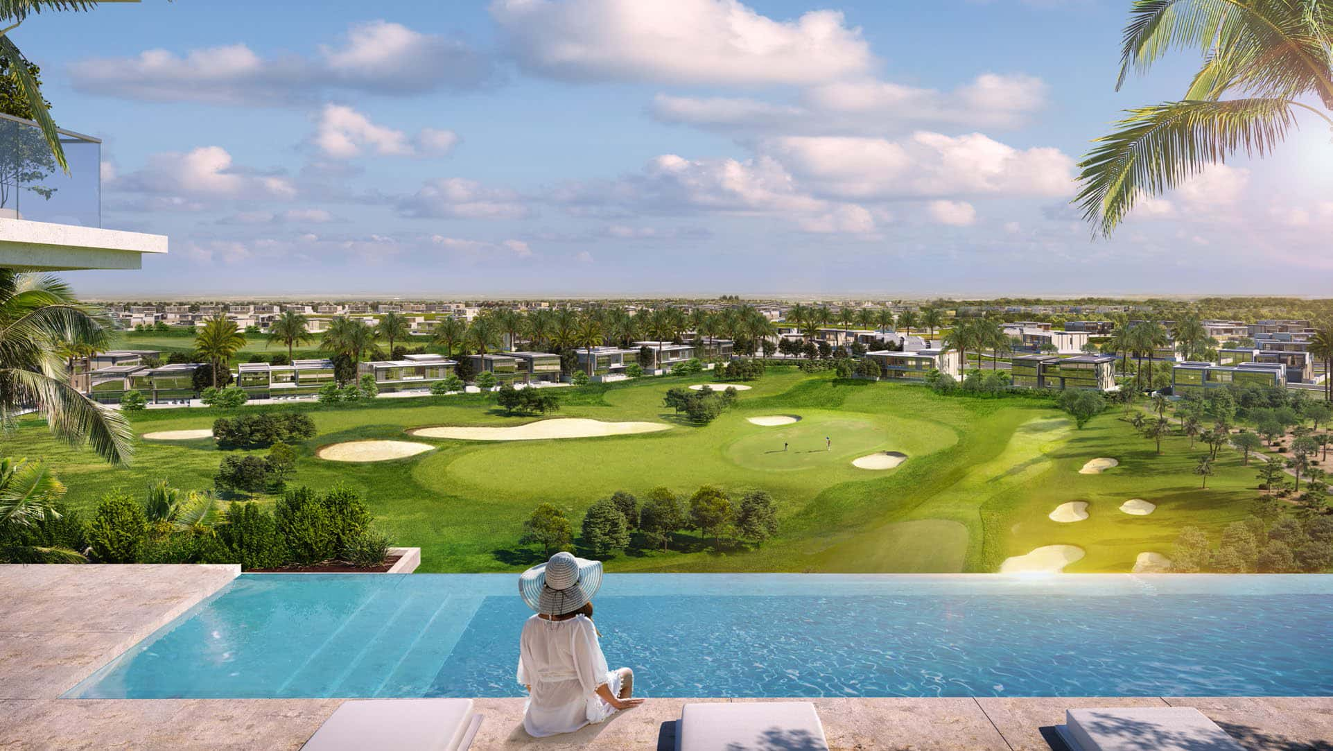 Properties for Sale in Dubai Hills Estate