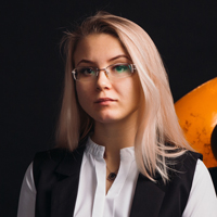 Кудинова Светлана