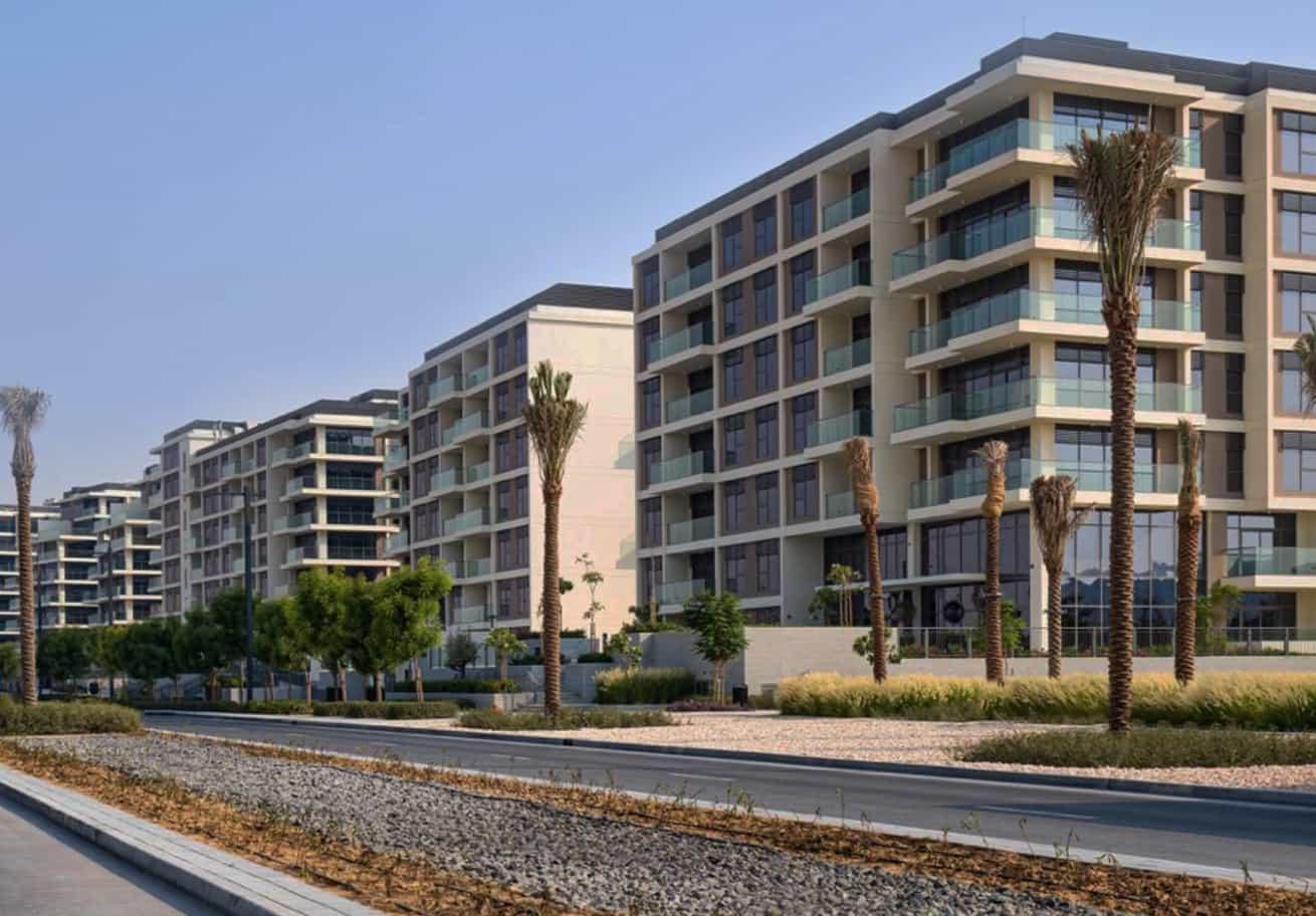Apartments and Villas for Sale in Dubai Hills Estate