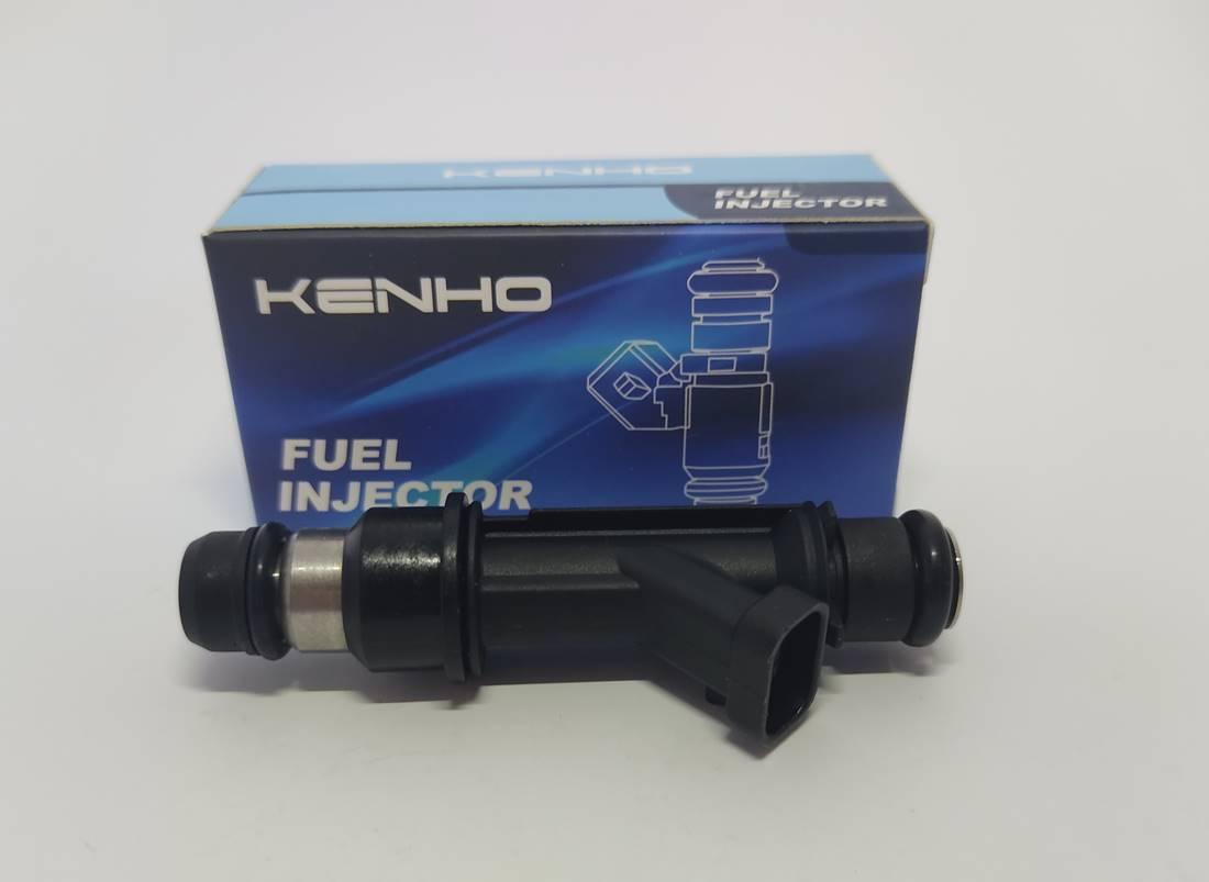 Форсунка топливная KENHO FI-11400 шевроле авео 96386780,  25334150